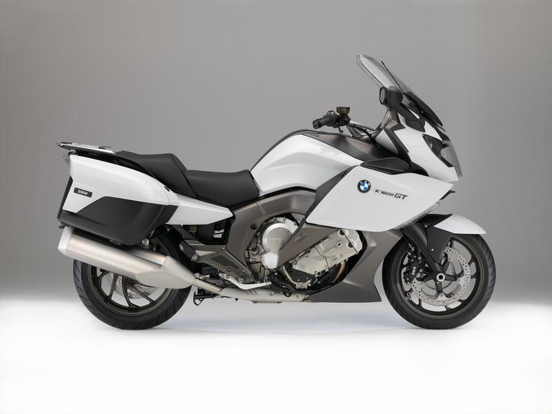 МоделK 1600 GT