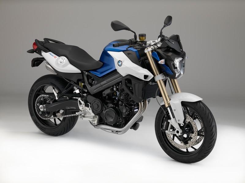 МоделF 800 R