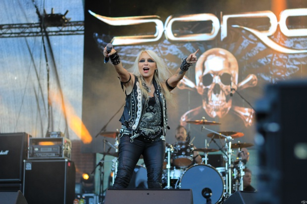 Rock In The Wine Valley с Doro, Gotthard и H.O.G.