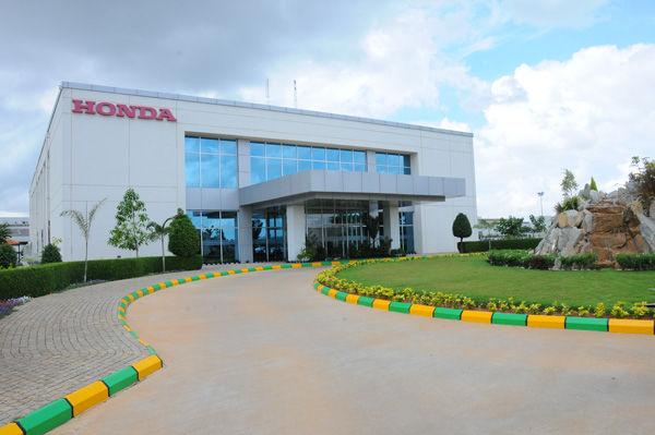 Honda откри четвърта поточна линия за завода в Индия
