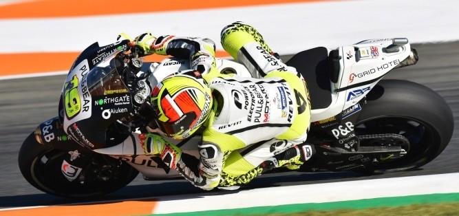 MotoGP: Aspar промени името си на Angel Nieto