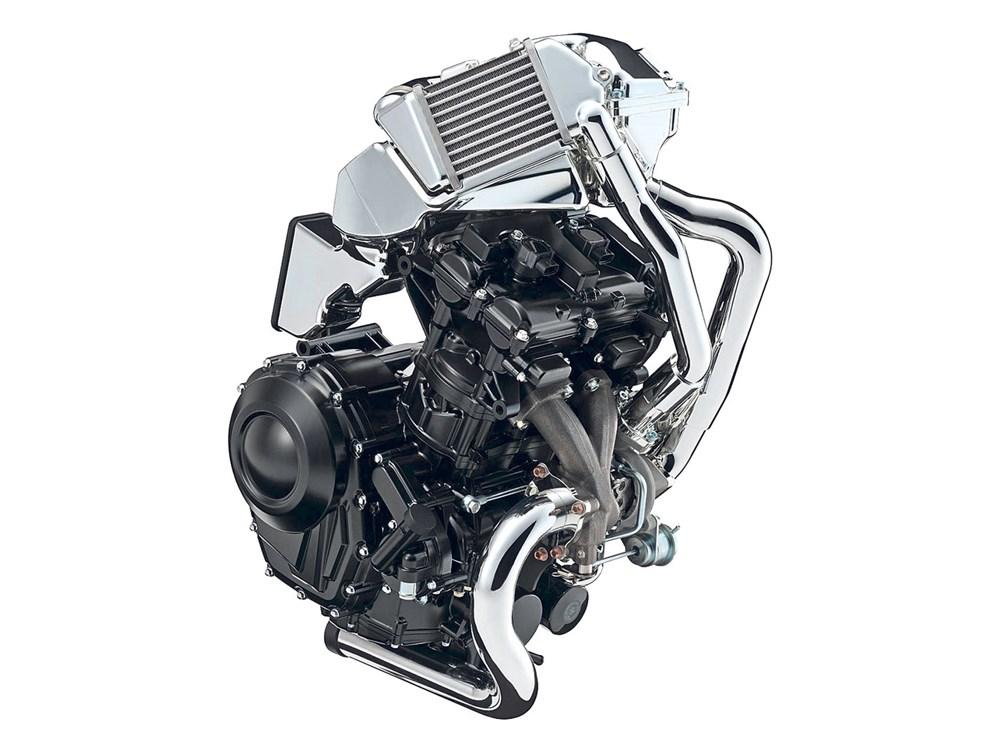 XE7-engine