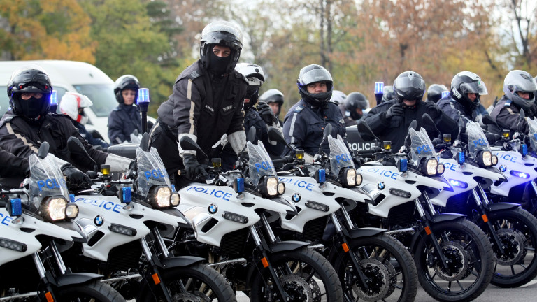 Продадени са 899 нови мотоциклета в България