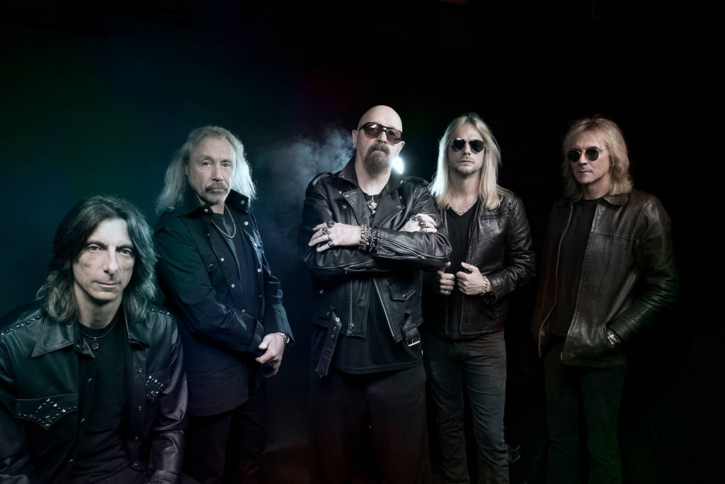 Judas Priest - 2018 - 1