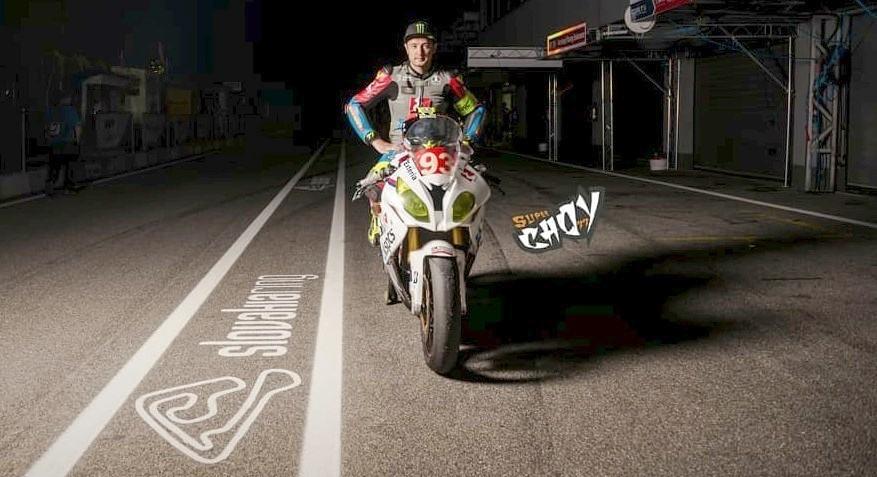 Мартин Чой със силно представяне на 2 фронта в мотоциклетизма