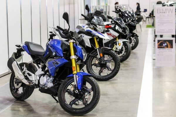 Търговското изложение BMW и MINI ЕКСПО отвори врати