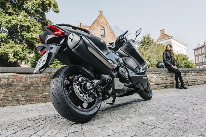 Bridgestone представи новите Battlax Scooter SC2 и SC2 Rain специално за скутери