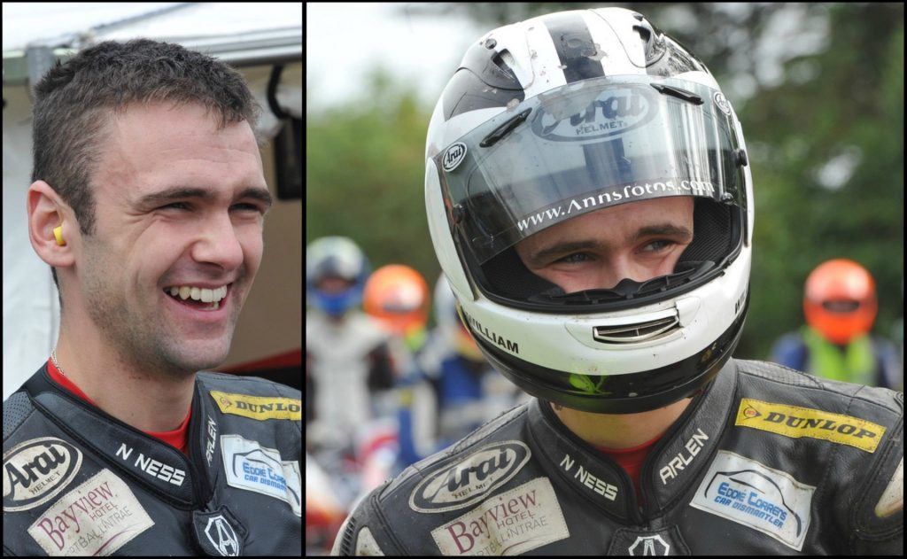 William-Dunlop-Collage