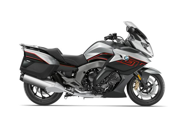 Обновление в гамата BMW Motorrad