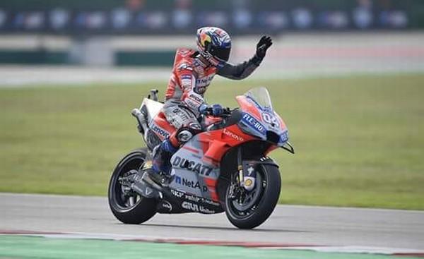 MotoGP: Довициозо №1 на Мизано, Маркес с нова крачка към титлата