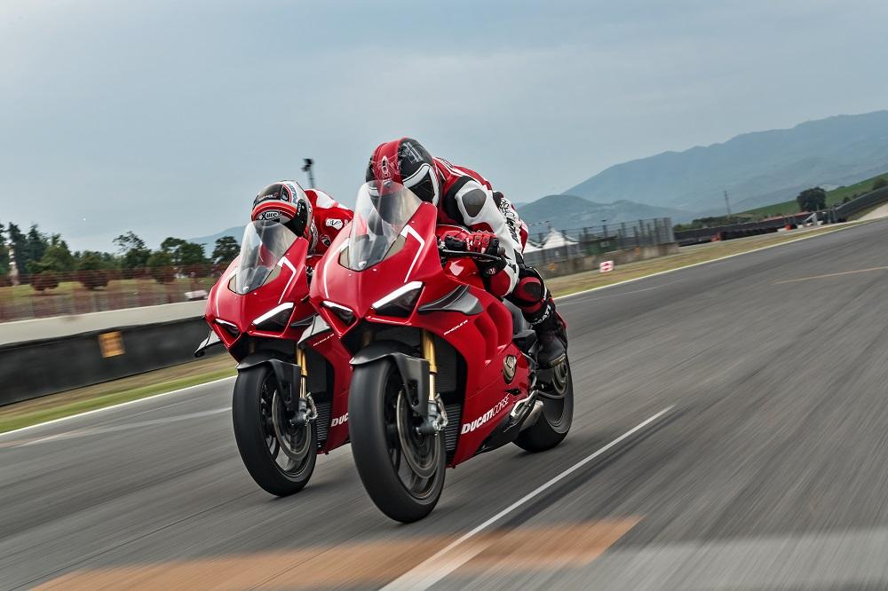 EICMA 2018: Ducati с 3 нови мотора, общо 9 премиери