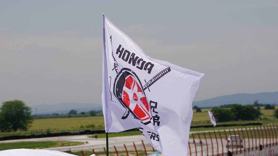 Националният събор Honda Brothers започва на 7 юни