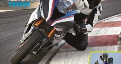 Moto Club корица брой 80