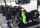 125 човека изпробваха моторите на Yamaha на MT Tour