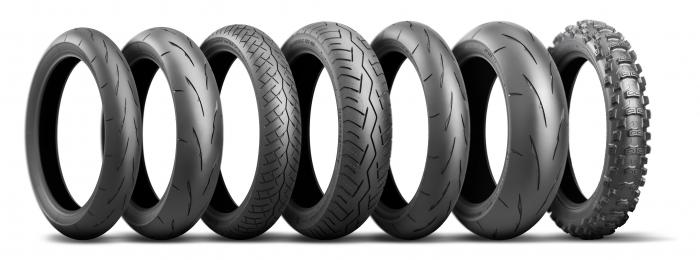 Bridgestone пуска 4 нови мотоциклетни гуми с по-добро сцепление