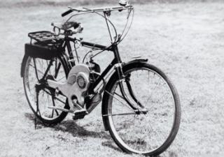 Suzuki стана на 100 години