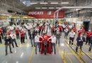 Ducati Multistrada V4 – първият мотоциклет с радар отпред и отзад