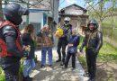 """Възобновяват инициативата """"Помощ на две колела"""" – даряват топла храна за обяд"""