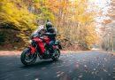 Динамичен преход за Yamaha Motor Europe с моделите за 2021 г. към ерата на EURO5