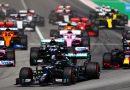 Формула 1: Засега 22 състезания в календара за 2021 г.