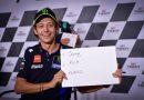 Two Wheels for Life пуска разпродажба на вещи на звездите в MotoGP
