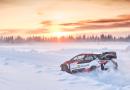 """Рали """"Арктик"""" във Финландия замества """"Швеция"""" в календара на WRC"""