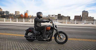 Гамата на Harley-Davidsons за 2021 г. – Street Bob 114 и още нещо…