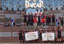 Победа в най-трудното рали на земята! Поглед отвътре на успеха на Honda в Дакар