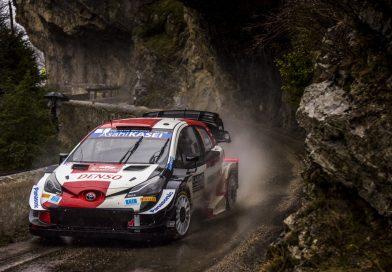 WRC: Ожие с осма рекордна победа в рали Монте Карло