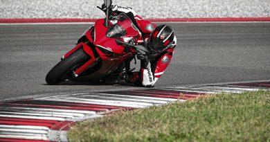 Производството на новия Ducati SuperSport 950 започва в Борго Панигале