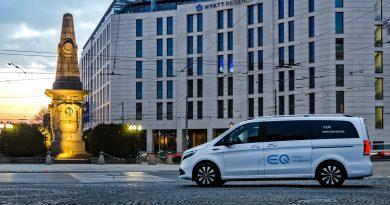 Електрическите автомобили на Mercedes-Benz идват у нас