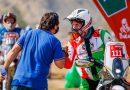 Нова жертва в рали Дакар – мотоциклетиста Пиер Шерпен
