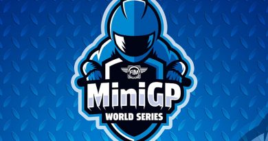 ФИМ представи новата световна серия FIM MiniGP