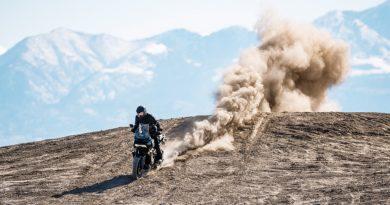 Harley-Davidson тръгва в атака с новия адвенчър Pan America