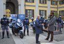 Четири нови мотора MV Agusta за италианската полиция