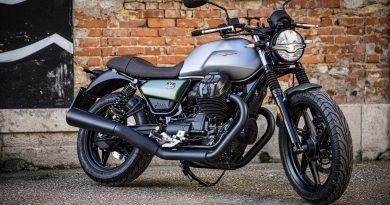 Moto Guzzi отпразнува 100-годишния си юбилей