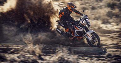 Представиха новият KTM 1290 Super Adventure R за 2021 г.