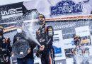 WRC: Танак триумфира във Финландия