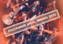 Helloween отлагат турнето си за 2022 г.
