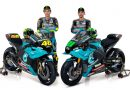 Petronas Sepang Racing представи мотоциклетите и пилотите си за сезон 2021