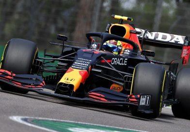 Формула 1: Макс Верстапен печели Гран при на Емилия-Романя