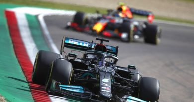 Формула 1: Хамилтън спечели квалификацията на Имола